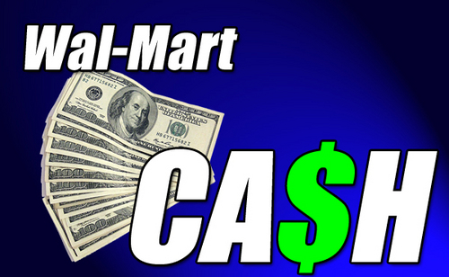 Product picture How I Make Easy CASH Off Wal-Mart